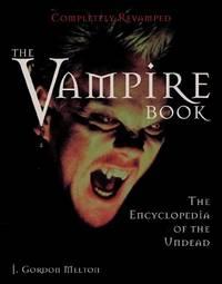 Vampire Book,The