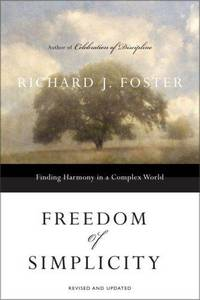 image of Freedom of Simplicity: Finding Harmony in a Complex World