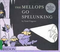 Mellops' Go Spelunking