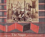 The Nagas: Hill Peoples in Northeast India