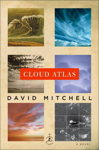 image of Cloud Atlas: A Novel (Modern Library (Hardcover)) [Hardcover] Mitchell, David