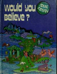 image of Would You Believe?