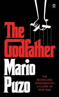 image of The Godfather (Signet)