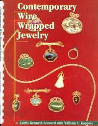 Contemporary Wire Wrapped Jewelry (Jewelry Crafts)