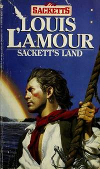 SACKETT'S LAND (The Sacketts)