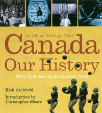 Canada, Our History