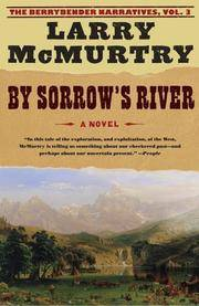 image of By Sorrow's River: A Novel (The Berrybender Narratives)