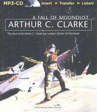 A Fall of Moondust by Arthur C. Clarke - 2015-05-01 - from Books Express and Biblio.co.uk