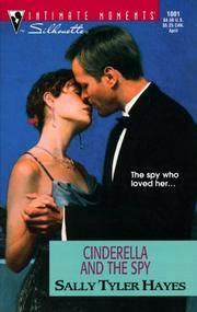 Cinderella and The Spy