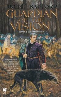 Guardian of the Vision: Merlin's Descendants #3