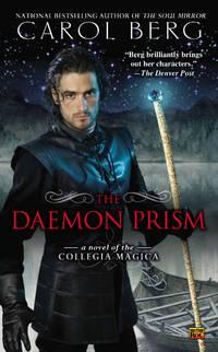 Daemon Prism - Collegia Magica vol. 3