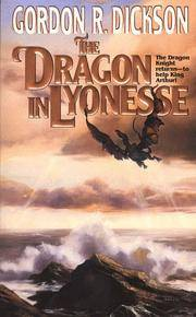 The Dragon In Lyonesse (Tor Fantasy)