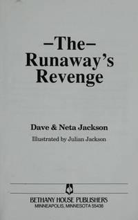 The Runaways Revenge: John Newton (Trailblazer Books #18)