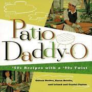 Patio Daddy-O: '50s Recipes With a Modern Twist