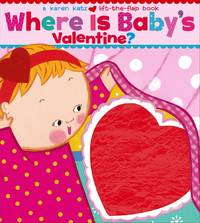Where Is Baby's Valentine