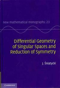DIFFERENTIAL GEOMETRY OF SINGULAR SPACES AND REDUC