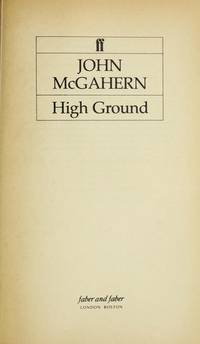 High Ground: and Other Stories