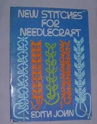 New Stitches for Needlecraft