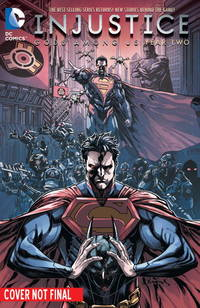 image of Injustice: Gods Among Us: Year Two Vol. 1