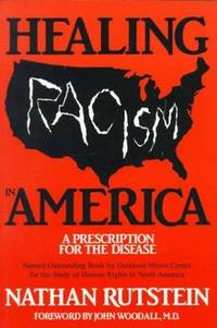 image of Healing Racism in America: A Prescription for the Disease