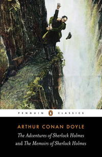 image of The Adventures and the Memoirs of Sherlock Holmes (Penguin Classics)