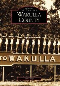 Wakulla County (Images of America)