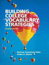 Building College Vocabulary Strategies (2nd Edition)