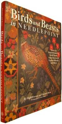 Birds and Beasts in Needlepoint : Twenty-Six Original Designs by Kaffe  Fassett, Susan Duckworth, Candace Bahouth, and Others