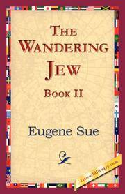 The Wandering Jew, Book II by Eugene Sue - Hardcover - 2006-11-02 - from Ergodebooks (SKU: SONG1421823713)