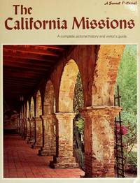 The California missions: a pictorial history
