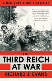 image of The Third Reich at War: 1939-1945