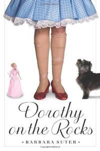 Dorothy on the Rocks