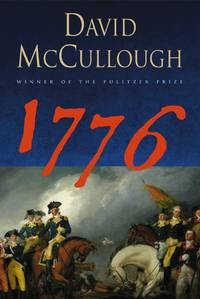 1776 by McCullough, David