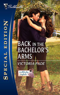 Back In The Bachelor's Arms (Northbridge Nuptials)
