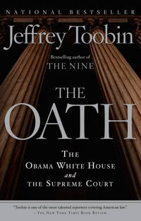 The Oath by Toobin, Jeffrey