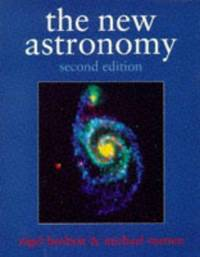 The New Astronomy - Second Edition