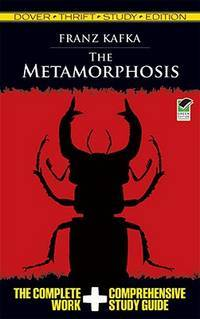 The Metamorphosis (Dover Thrift Study Edition)