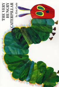 image of The Very Hungry Caterpillar (Storytime Giants) (Giant Book) (ESOL / ELT)