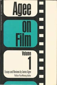 image of Agee on Film, Vol. 2: Five Film Scripts