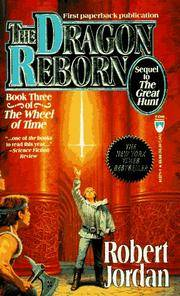The Dragon Reborn (The Wheel of Time, Book 3) by  Robert Jordan - Paperback - 1992-10-15 - from books4U2day (SKU: 1848150804041)