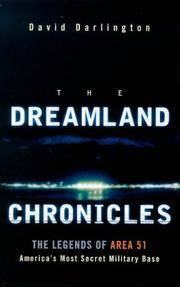 The Dreamland Chronicles - the Legends of Area 51