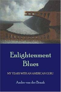 ENLIG(hardcover)TENMENT BLUES: My Years With An American Guru