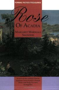 Rose of Acadia (Formac Fiction Treasures)