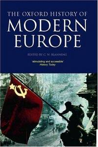 The Oxford History of Modern Europe