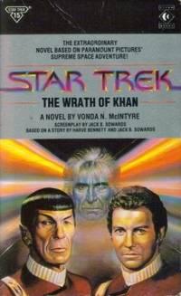 Star Trek, the Wrath Of Khan