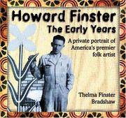 Howard Finster: The Early Years