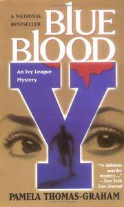 Blue Blood (Ivy League Mysteries)