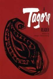 Tagore Reader