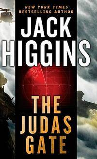 The Judas Gate by Jack Higgins - Paperback - 2011-12-06 - from Books Express and Biblio.com