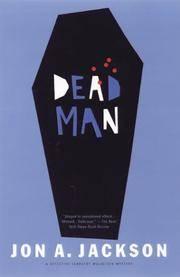 image of Deadman: A Detective Sergeant Mulheisen Mystery